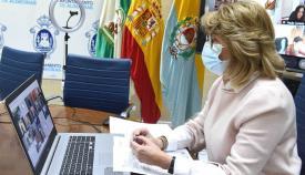 La Comisión de Patrimonio Histórico se reúne en Algeciras