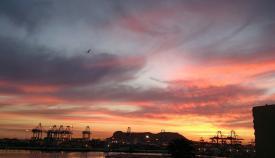 Avanza el proyecto Fireware para conocer la calidad del cielo de Algeciras