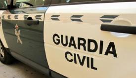 La Guardia Civil aborta un alijo en Algeciras y detiene a diez personas