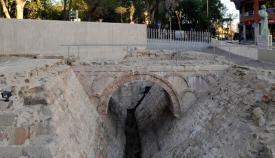 El Ayuntamiento de Algeciras trabaja para poner en valor las Murallas