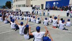 San Roque informa de los plazos para la admisión en los centros educativos