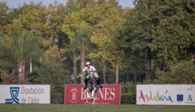 La Copa de Oro de Polo ya echa a rodar en Sotogrande