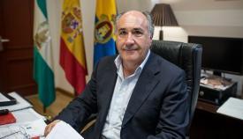 """Landaluce critica el """"empecinamiento"""" de Pedro Sánchez por traer inmigrantes del Open Arms"""