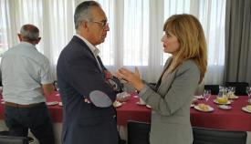 UGT reclama inversiones en el nodo logístico del Puerto de Algeciras