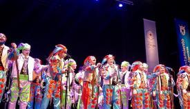 Ocho agrupaciones competirán en la final del Teatro Florida en Algeciras