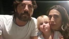 Un algecireño y su familia, a la espera para poder volver desde Filipinas