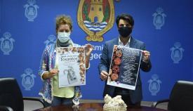 Presentada la 'I Jornada Gastronómica Tosantos' en Algeciras