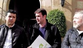 """AxSí denuncia el """"despilfarro económico"""" en los sueldos del equipo de gobierno"""