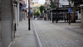 Sin contagios nuevos en Gibraltar por coronavirus en las últimas 72 horas