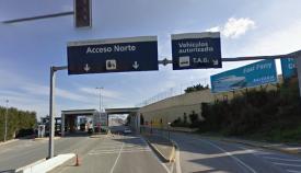El PP reclama al ministro Ábalos mejoras en el Campo de Gibraltar