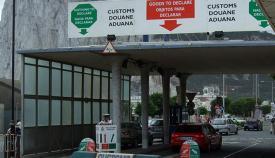 La medida afectará al paso por la Verja y al aeropuerto