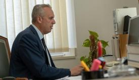 El alcalde de San Roque se muestra preocupado por la decisión de Reino Unido