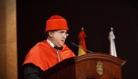 Alejandro del Valle dirigirá el Centro de Excelencia