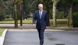 El ministro de Exteriores, Alfonso Dastis, se reúne mañana con los alcaldes del Campo de Gibraltar