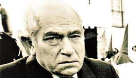 Alfonso Pardo, en imagen de archivo