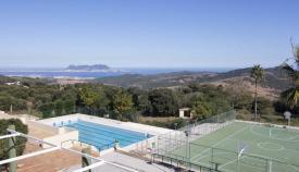 Algeciras contará con un albergue de cuarentena para inmigrantes