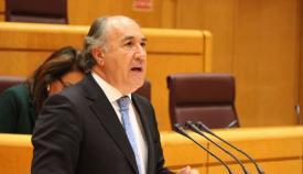 Landaluce anuncia reducciones y aplazamientos en tasas e impuestos