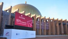 El Palacio de Congresos de Sevilla será la sede del congreso de Altadis