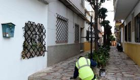 Más de la mitad de las luminarias de Algeciras serán sustituidas