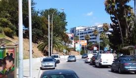 Alumbrado instala 47 puntos de luz en La Reconquista de Algeciras