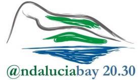 Logotipo de la plataforma que mañana se presenta en La Línea