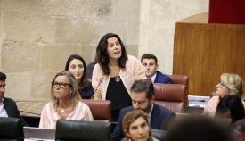 Ciudadanos celebra el refuerzo del Juzgado de Violencia de Género de Algeciras