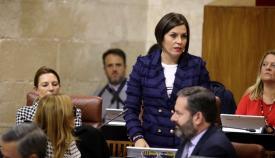 Cs presenta una Proposición No de Ley para impulsar la línea Algeciras-Bobadilla