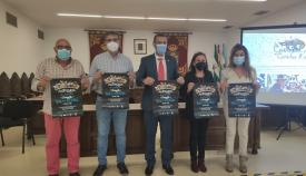 La presentación de esta iniciativa de carnaval ha tenido lugar este jueves. Foto: lalínea.es