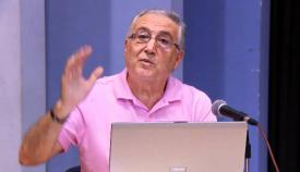 Antonio Torremocha presenta su libro en la Mancomunidad de Municipios