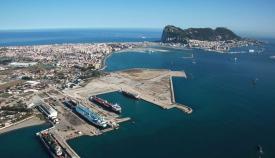 Verdemar cree que el Plan le da la espalda al litoral de La Línea