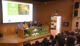 Algeciras alberga la celebración del II Congreso de Ecoturismo