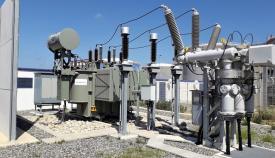 APM Terminals Algeciras mejora el suministro de su red eléctrica