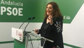 Araceli Maese pide explicaciones a la nueva delegada del Gobierno andaluz