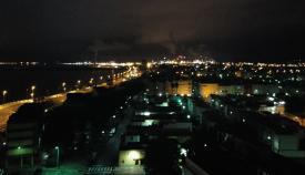 Adelante La Línea lamenta los altos índices de contaminación del municipio