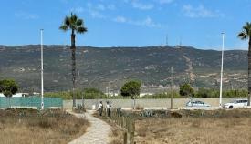 Una imagen de la zona del Arroyo Negro. Foto: lalínea.es
