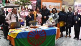Algeciras conmemora el Día Internacional del Pueblo Gitano