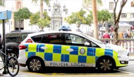 La Policía arranca una campaña para evitar el consumo de alcohol o drogas