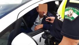 La Policía impone 641 denuncias por el botellón en La Menacha