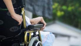 Las personas mayores, objetivos del Servicio de Acompañamiento