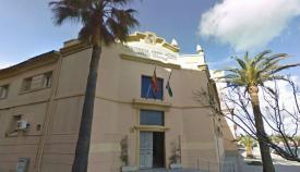 Audiencia provincial de Algeciras. Foto NG