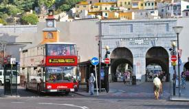 Picardo anuncia el toque de queda para frenar el Covid-19 en Gibraltar