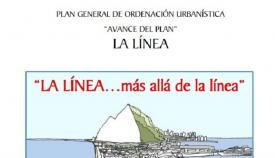 """El PGOU tiene lema: 'La Línea.. más allá de la línea"""""""