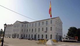 El Ayuntamiento de San Roque