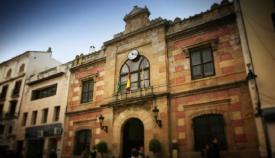 Pesar municipal en Algeciras por el fallecimiento de Francisco Díaz