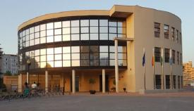Ayuntamiento de La Línea de la Concepción. Foto: lalínea.es