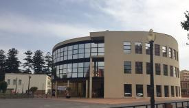 El Ayuntamiento de La Línea de la Concepción. Foto: lalínea.es