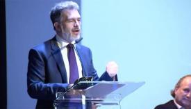 El parlamentario del GSD, Keith Azopardi. Foto NG