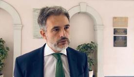 El líder del GSD, Keith Azopardi. Foto NG