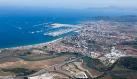 Algeciras volvió a ganar población con respecto al último padrón