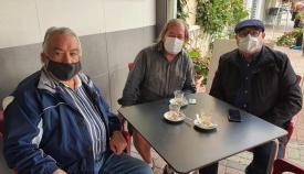 Vecinos y ecologistas estudian acciones para defender Palmones